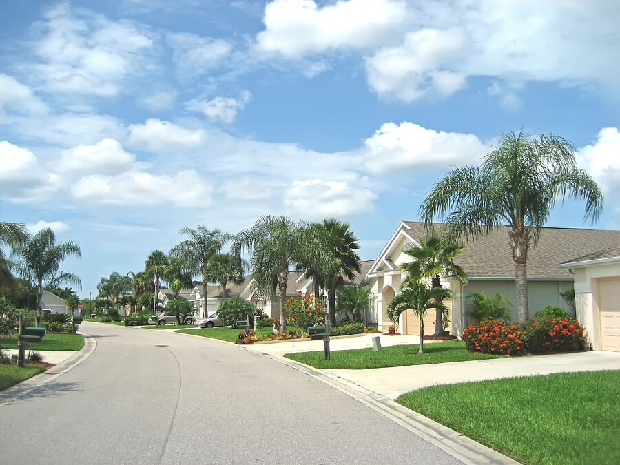 Investimenti immobiliari in Florida