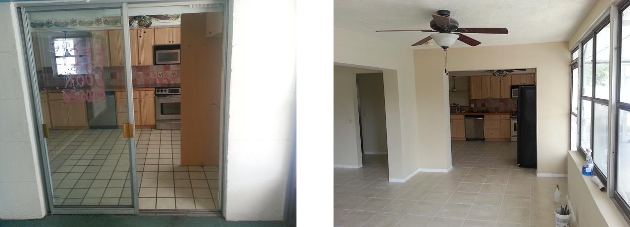 Gestione immobiliare a Sarasota