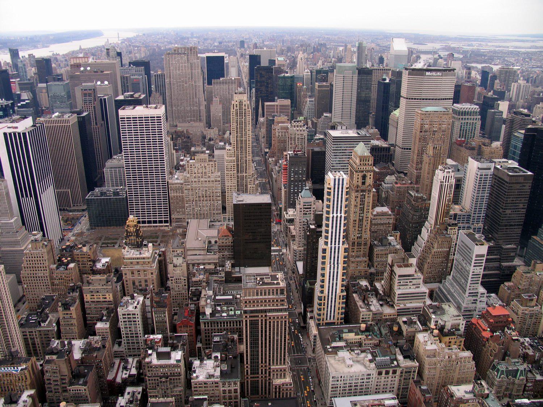 L'immobiliare in Italia arranca, in America segna nuovi record