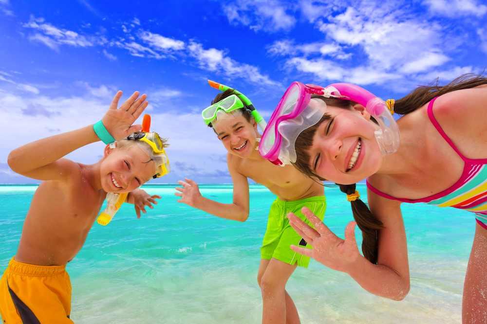 Come organizzare una vacanza di famiglia in Florida