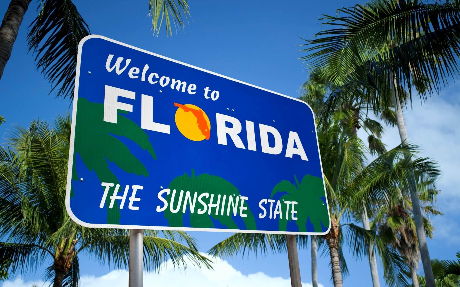 10 cose da sapere sulla Florida