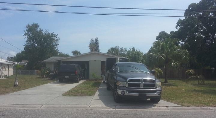Investimento a reddito a Sarasota
